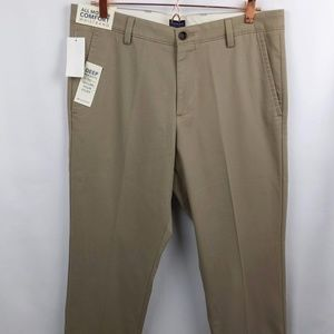 Dockers Easy Fit Straight Fit Comfort Pants 34x30